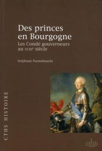 Princes de Bourgogne