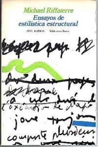 Ensayos de estilistica estructural (Biblioteca breve) (Spanish Edition)