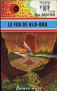 Le Feu de Klo-Ora