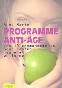 Programme anti-âge