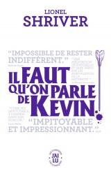 Il faut qu'on parle de Kevin [Poche]