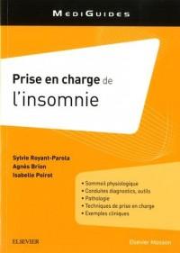 Prise en charge de l'insomnie: Guide pratique