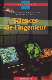 Sciences de l'ingénieur : Sciences de l'ingénieur, BAC STL