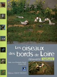 Les oiseaux des bords de Loire