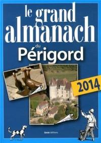 Le grand almanach du Périgord