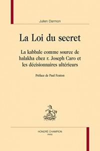La Loi du Secret