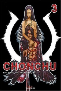 Chonchu, tome 3