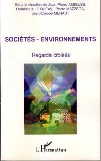 Societes Environnements Regards Croisés