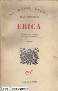 ERICA. LA GARIBALDIENNE ET LES FILLES DE JOIE