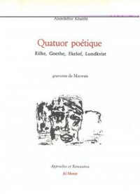 Quatuor poétique