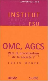 OMC, AGCS : Vers la privatisation de la société ?