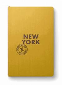New York 2015-2016