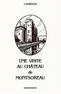 Une visite au château de Montsoreau