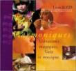 Harmoniques : Vibrations magiques ; Voix et musique (1 livre + 1 CD audio + 1 mini CD))