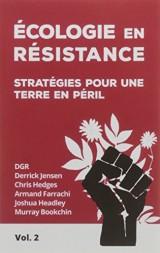 Ecologie en résistance