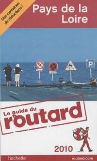 Pays de la Loire 2010