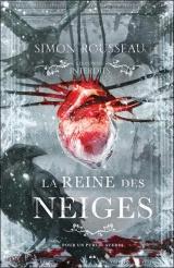 La reine des neiges - Les contes interdits