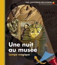 Une Nuit au Musee