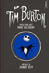 Tim Burton (Collector). Entretiens avec Mark Salisbury [Poche]
