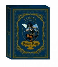Peter Pan - Coffret Tomes 01 à 06