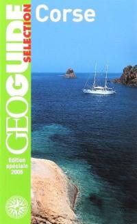 La Corse(Bastia, le Cap Corse, Calvi, Propriano, Porto, Ajaccio