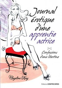 Journal érotique d'une apprentie actrice