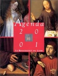 Agenda 2001 : La renaissance du livre