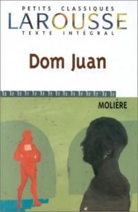 Dom Juan, texte intégral