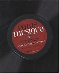 Paris Musique