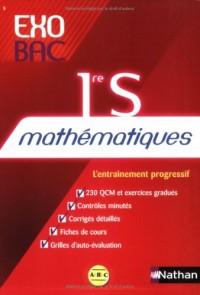 Maths 1è S