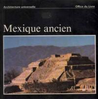 Mexique ancien