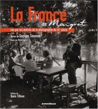 La France de Maigret