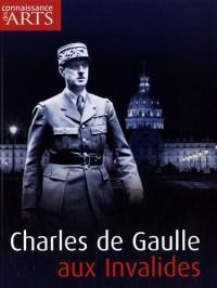 Connaissance des Arts, HS N° 461 : Charles de Gaulle aux Invalides