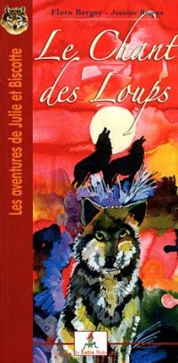 Le chant des loups - Tome 5