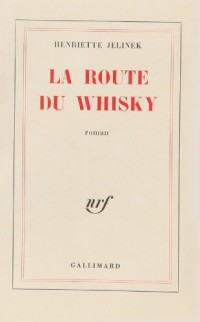 La Route du whisky