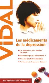 Les Médicaments de la dépression