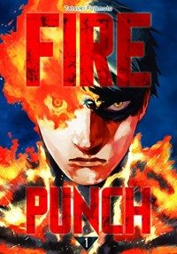 Fire Punch T01