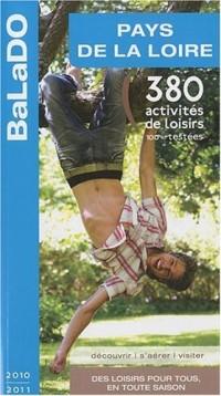 Guide BaLaDO Pays de la Loire 2010-2011