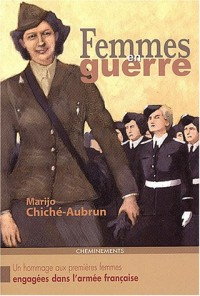 Femmes en guerre