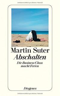 Abschalten: Die Business Class macht Ferien