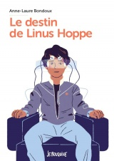 Le destin de Linus Hoppe [Poche]