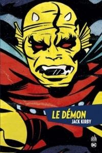 Dc Archives - le Démon de Jack Kirby