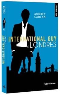 International guy - tome 7 Londres