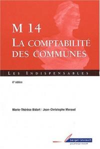 M14 la nouvelle comptabilite des communes