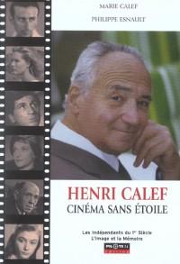 Henri Calef