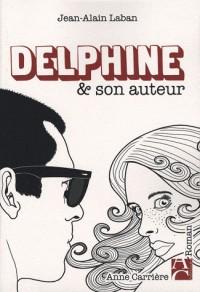 Delphine et son auteur