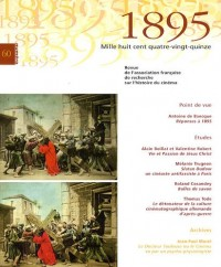 1895, N° 60, Mars 2010 :
