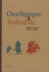 Charlepogne et Poilenfrac