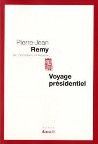 Voyage présidentiel