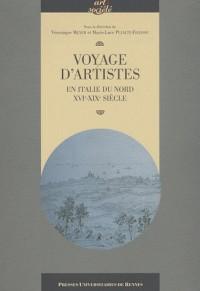 Voyage d Artistes